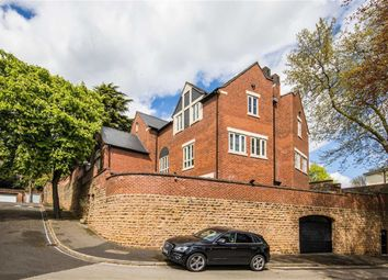 Thumbnail 4 bedroom town house for sale in Hermitage Walk, Nottingham