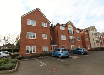 Thumbnail 2 bedroom flat for sale in Hassocks Close, Beeston, Nottingham