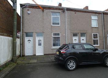 2 bed flat to rent in Clarence Street, Seaton Sluice, Tyne & Wear NE26