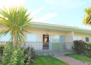 2 bed terraced bungalow for sale in Mill Lane, Bacton, Norwich NR12