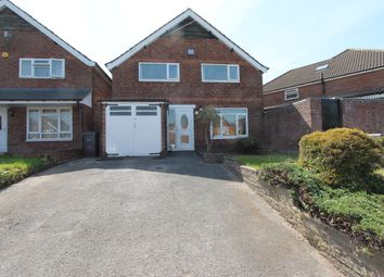 Thumbnail 3 bed detached house to rent in Acfold Road, Handsworth Wood