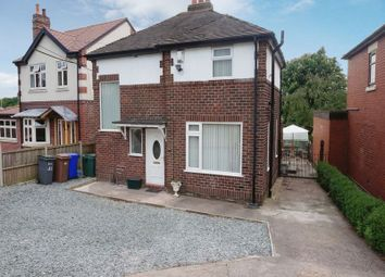 Thumbnail 2 bed detached house for sale in Heath House Lane, Bucknall, Stoke-On-Trent, Staffordshire