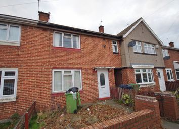 Thumbnail 2 bed terraced house to rent in Allendale Road, Sunderland, Tyne And Wear