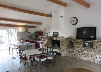 Thumbnail 4 bed villa for sale in Caussiniojouls, Hérault, France