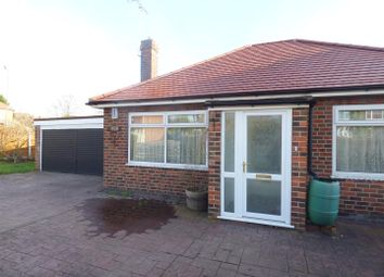 Thumbnail 2 bed detached bungalow for sale in Stenson Road, Derby