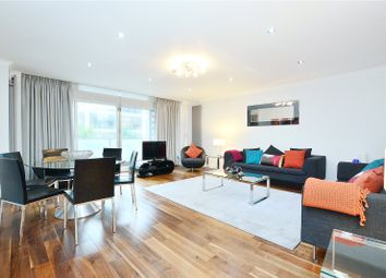 Thumbnail 2 bed flat for sale in Bilton Towers, Great Cumberland Place