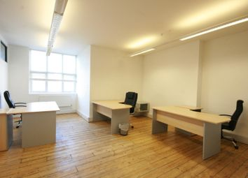 Thumbnail Office to let in Penn Street, London