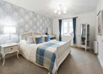 Thumbnail 2 bed property to rent in Churchfield Road, Walton-On-Thames