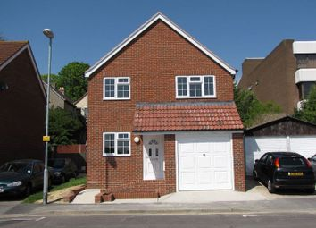 Thumbnail 3 bedroom detached house to rent in Aldsworth Close, Drayton, Portsmouth