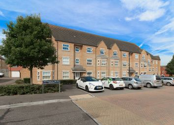 Thumbnail 2 bedroom flat to rent in Monarch Drive, Kemsley, Sittingbourne