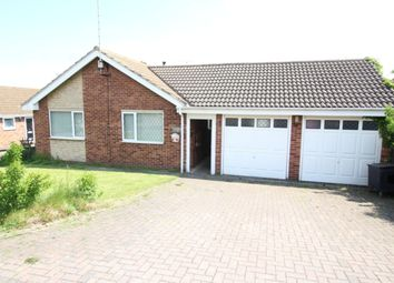 Thumbnail 2 bed detached bungalow for sale in Carnoustie, Worksop