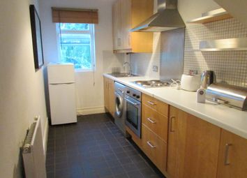 Thumbnail 1 bedroom flat to rent in St. John's Grove, London