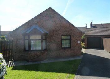 Thumbnail 3 bed detached bungalow for sale in Dawlish Close, Horeston Grange, Nuneaton
