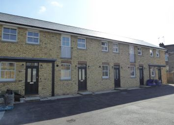 Thumbnail 2 bed property to rent in Willsons Road, Ramsgate