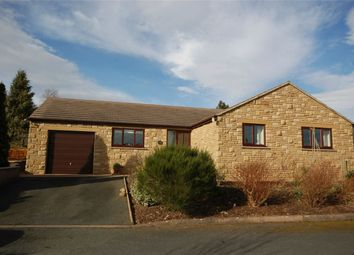 Thumbnail 3 bed detached bungalow for sale in 3 High Green, Sandford, Appleby, Cumbria