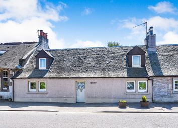 Thumbnail Terraced bungalow for sale in Main Road, Gateside, Beith