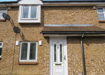 3 bed terraced house for sale in Boulters Close, Cippenham, Slough SL1