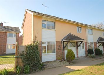 Thumbnail 3 bedroom semi-detached house for sale in Linton Close, Tamerton Foliot, Plymouth