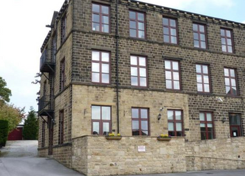 Thumbnail 3 bed duplex for sale in Lees Mill, Shuttle Fold, Keighley