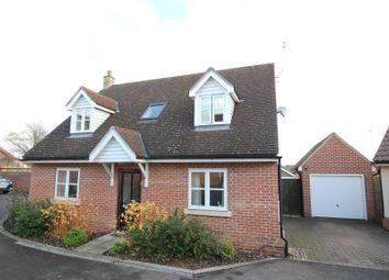 Thumbnail 4 bed property for sale in Dinsdale Close, Colchester