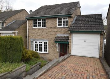 Thumbnail 3 bed detached house for sale in Yokecliffe Avenue, Wirksworth, Derbyshire