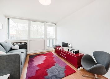 Thumbnail 1 bed flat to rent in Munster Square, Regents Park