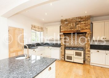 Thumbnail 4 bed property to rent in All Saints Road, Sutton