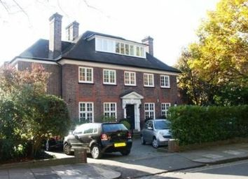 2 Bedrooms Barn conversion to rent in Redington Road, London NW3