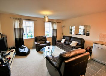 Thumbnail 2 bed flat for sale in Pendle Court, Leigh