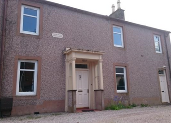 Thumbnail 2 bed flat to rent in Geddes' Place, Flat 17A Terregle Street, Dumfries 9Aa
