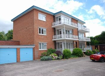 Thumbnail 2 bedroom flat for sale in Cottington Court, Sidmouth