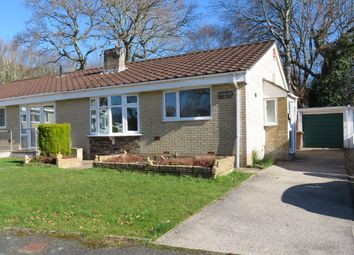 Thumbnail 2 bed bungalow for sale in Bromhead Court, Plymouth