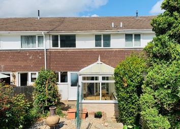 3 bed terraced house to rent in Hedgerow Drive, West End, Southampton SO18