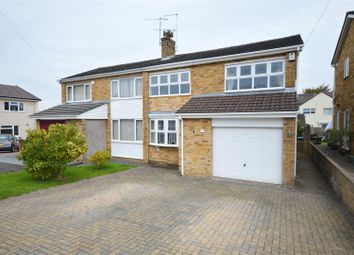 4 bed property for sale in Stockton Close, Whitchurch, Bristol BS14
