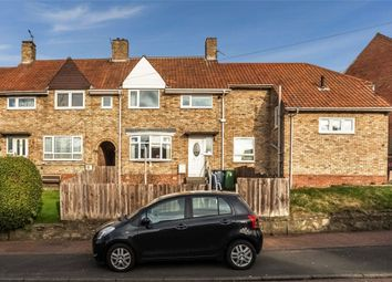 Thumbnail 2 bed terraced house for sale in Carnforth Gardens, Gateshead, Tyne And Wear