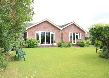 Thumbnail 4 bed detached bungalow for sale in Gorsley, 6 Gorsley Gardens, Ross-On-Wye