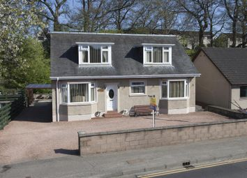 Thumbnail 3 bed detached house for sale in Perth Road, Scone, Perth