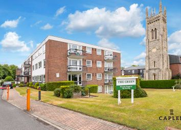 3 bed flat for sale in The Green, Palmerston Road, Buckhurst Hill IG9