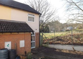 Thumbnail 1 bedroom end terrace house for sale in Exeter, Devon