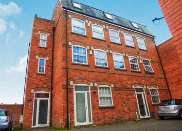 Thumbnail 2 bed flat to rent in Temple, Ash Street, Northampton