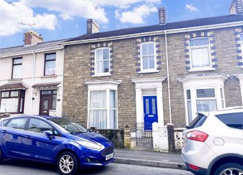 3 bed terraced house for sale in Tunnel Road, Llanelli SA15