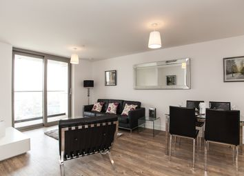 Thumbnail 2 bed flat to rent in Renaissance, Sienna Alto, Lewisham