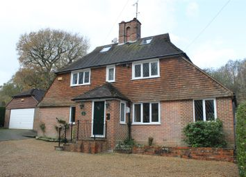 Thumbnail 3 bed detached house for sale in Netherfield, Battle
