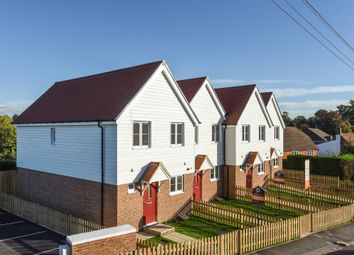 Thumbnail 3 bed end terrace house for sale in The Lions, Sparrows Green, Wadhurst