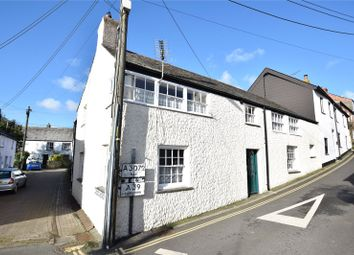 Thumbnail 6 bed end terrace house for sale in Fore Street, Stratton, Bude