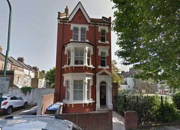 Thumbnail 2 bedroom flat for sale in Streatley Road, London