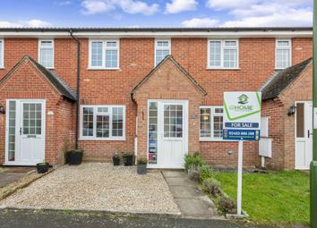 Thumbnail 3 bed terraced house for sale in Fenhurst Close, Horsham
