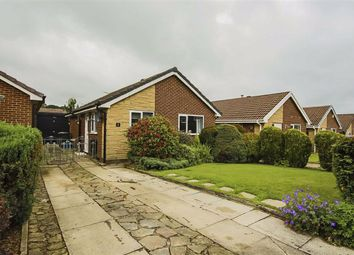 2 bed detached bungalow for sale in Icconhurst Close, Baxenden, Lancashire BB5