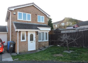 Thumbnail 3 bedroom detached house to rent in Chaldon Road, Poole