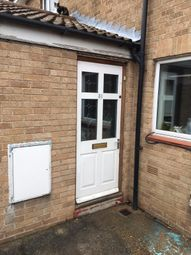 Thumbnail 3 bed terraced house to rent in Lapwing Close, Bransholme, Hull